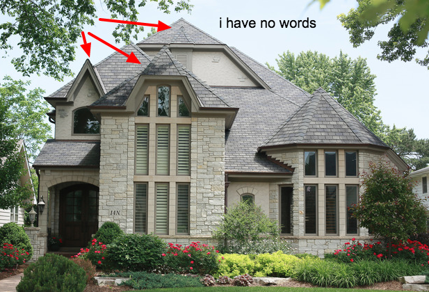 Mcmansion Hell The Devil Is In The Details 99 Invisible