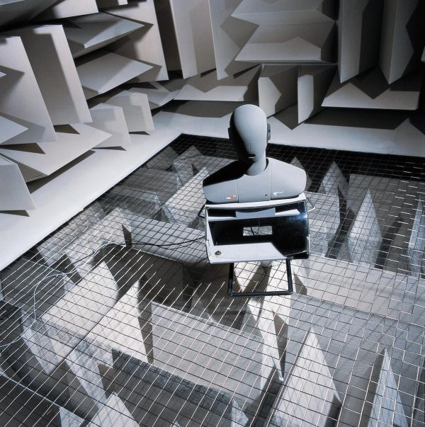 Reverb The Evolution Of Architectural Acoustics 99