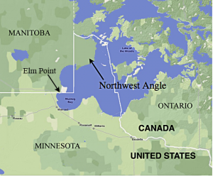northwest-angle