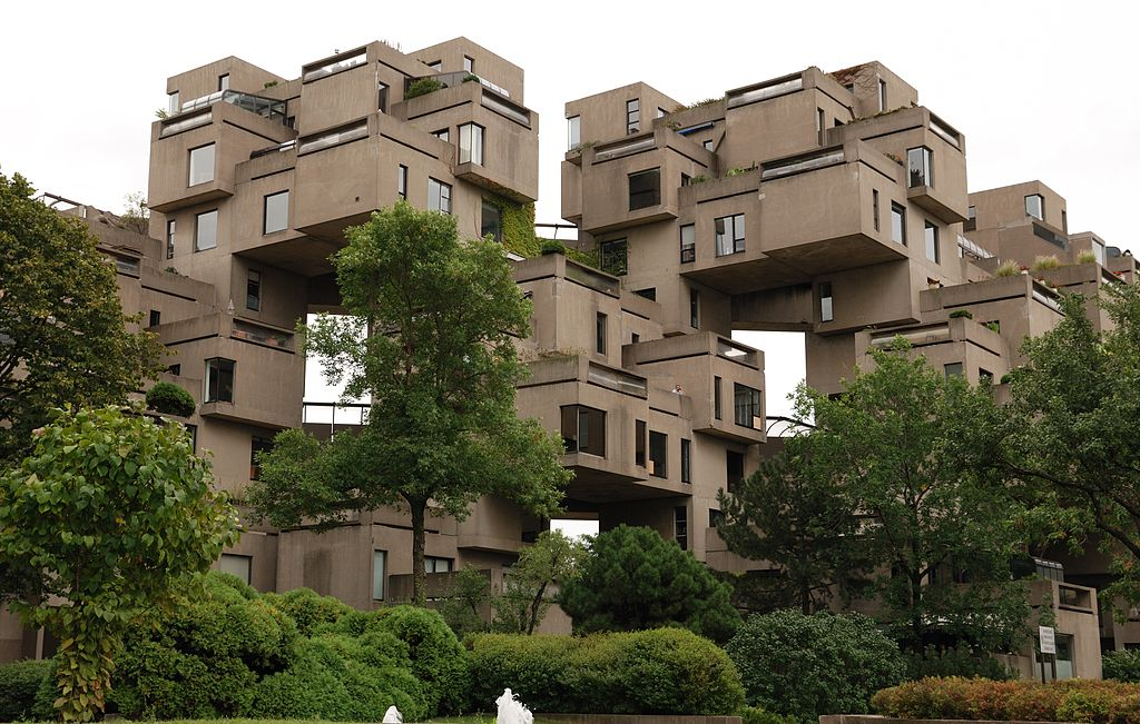 The Modularity Is Here A Modern History Of Modular Mass Housing