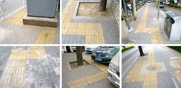 tactile-paving-blind-lanes