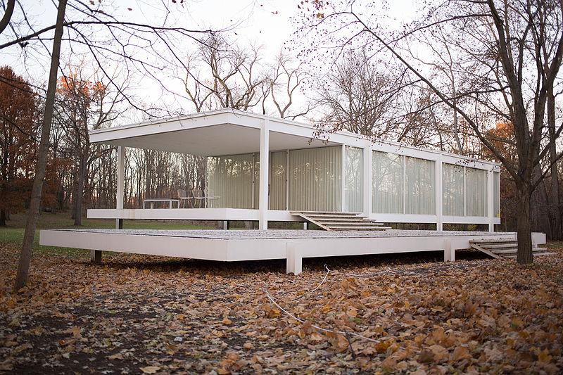 usonia 1 99 invisible. Black Bedroom Furniture Sets. Home Design Ideas