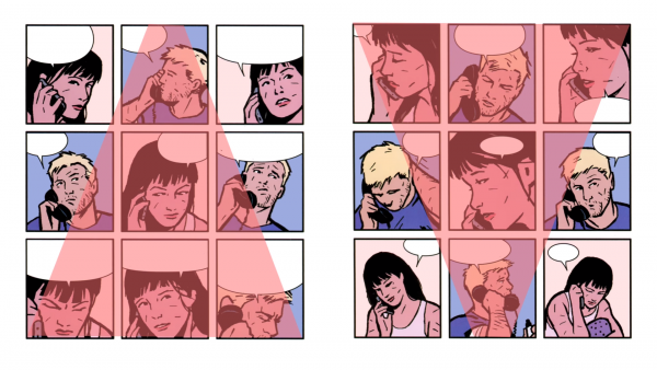 Strip Panel Naked: Deconstructing the Art & Design of Comic Book Layouts [ARTICLE]