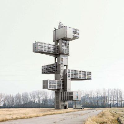 Reshaping reality how actual architecture inspires for Dujardin xavier