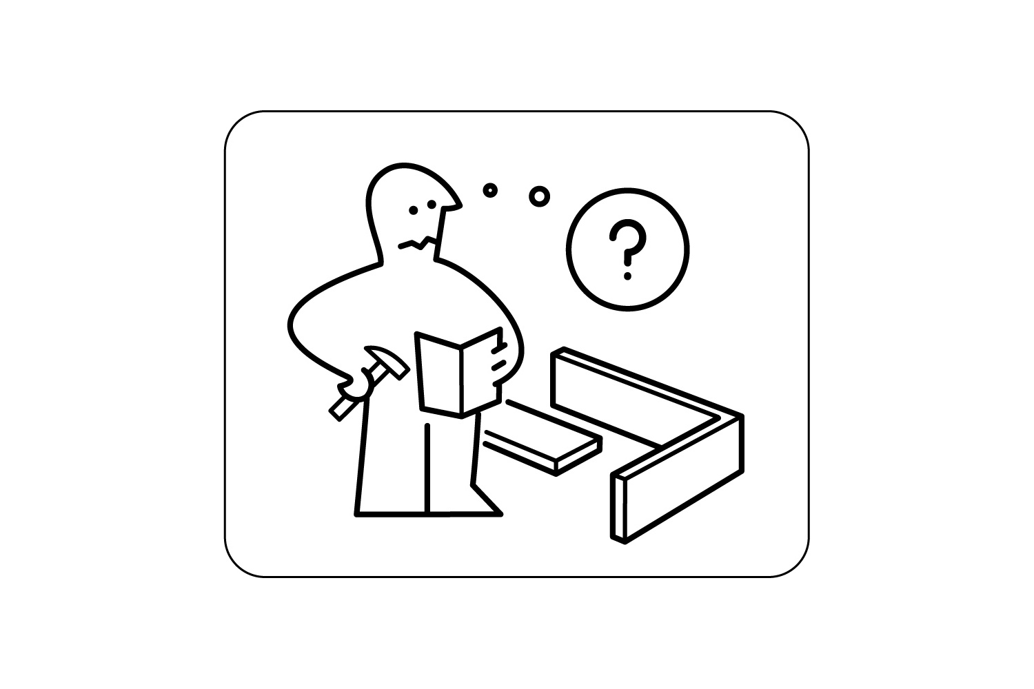 The ikea effect how effort imbues everyday objects with for Furniture 99 invisible