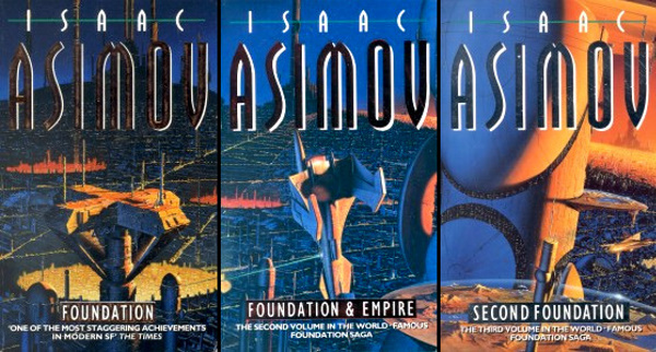 Speculative Urbanism: Must-Read Megacities of Science Fiction