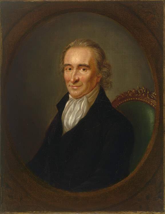 thomas paine Thomas paine (or pain february 9, 1737 [os january 29, 1736] - june 8, 1809) was an english-born american political activist, philosopher, political theorist and revolutionary.
