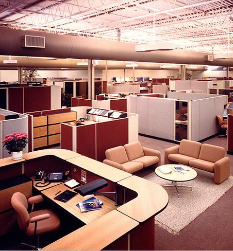 designing office space elegant office space time loop from open plans to cubicle farms and back again 99 invisible
