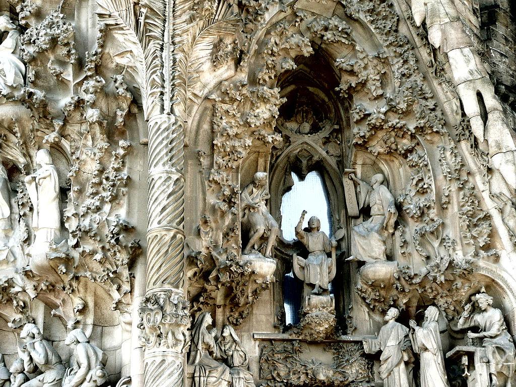 Familia: La Sagrada Família