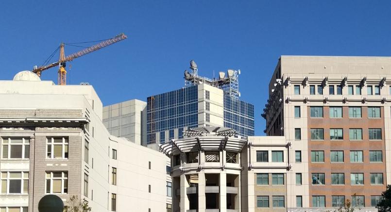 Vintage Skynet: AT&T's Abandoned