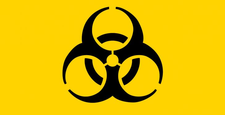 Beyond Biohazard Why Danger Symbols Cant Last Forever 99 Invisible