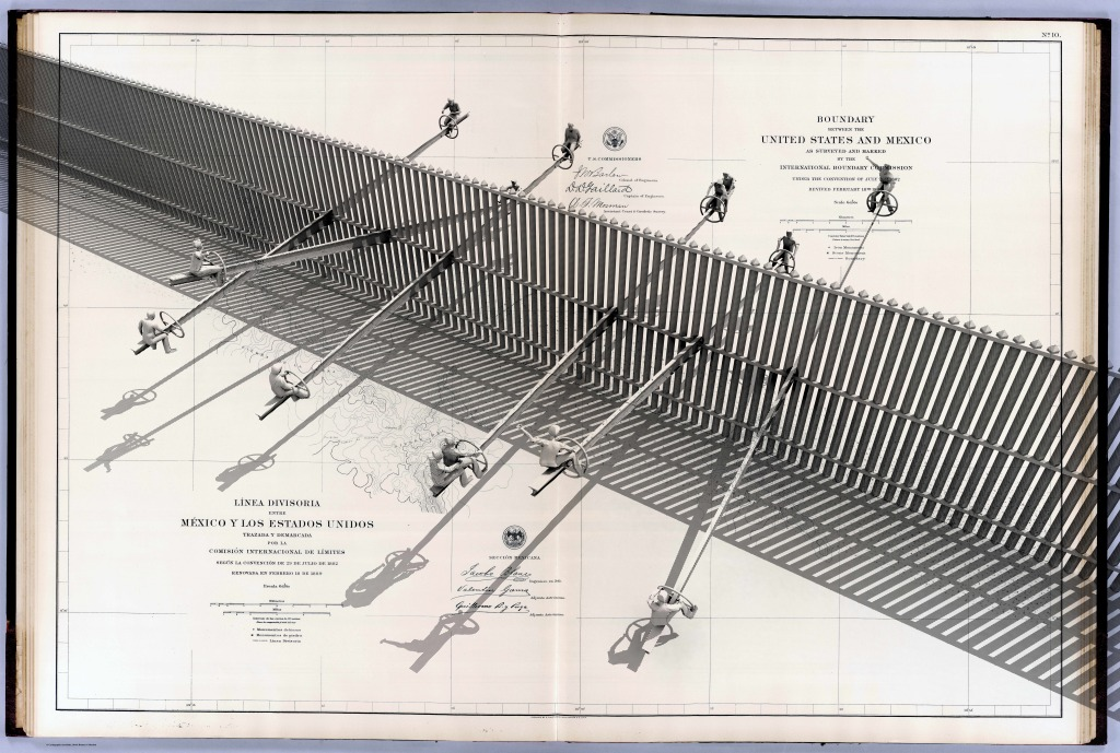 border wall page 2 of 2 99 invisible rh 99percentinvisible org