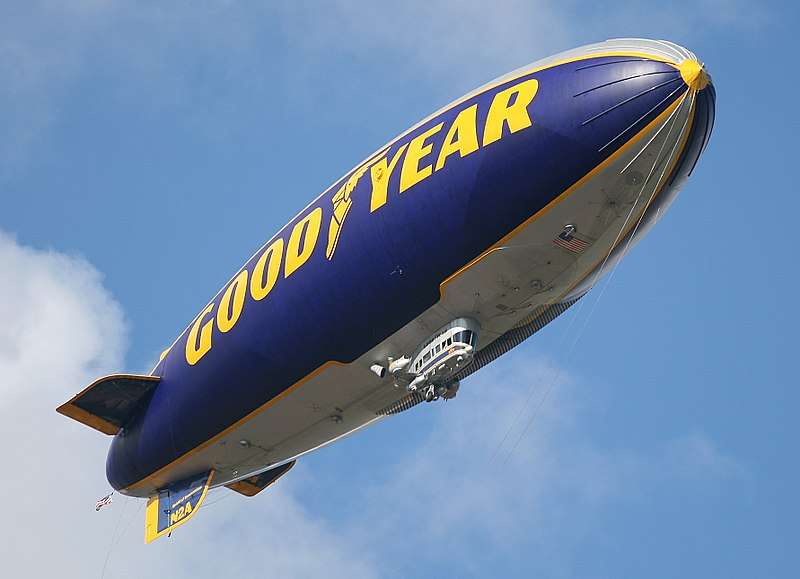 PRX Piece: 99% Invisible #300-Airships And The Future That Never Was