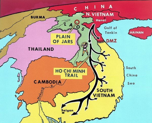 the vietnam war or as the vietnamese called it the american war was unlike any the united states had ever ened in