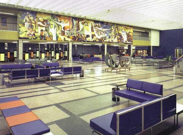 Gander International Airport 99 Invisible