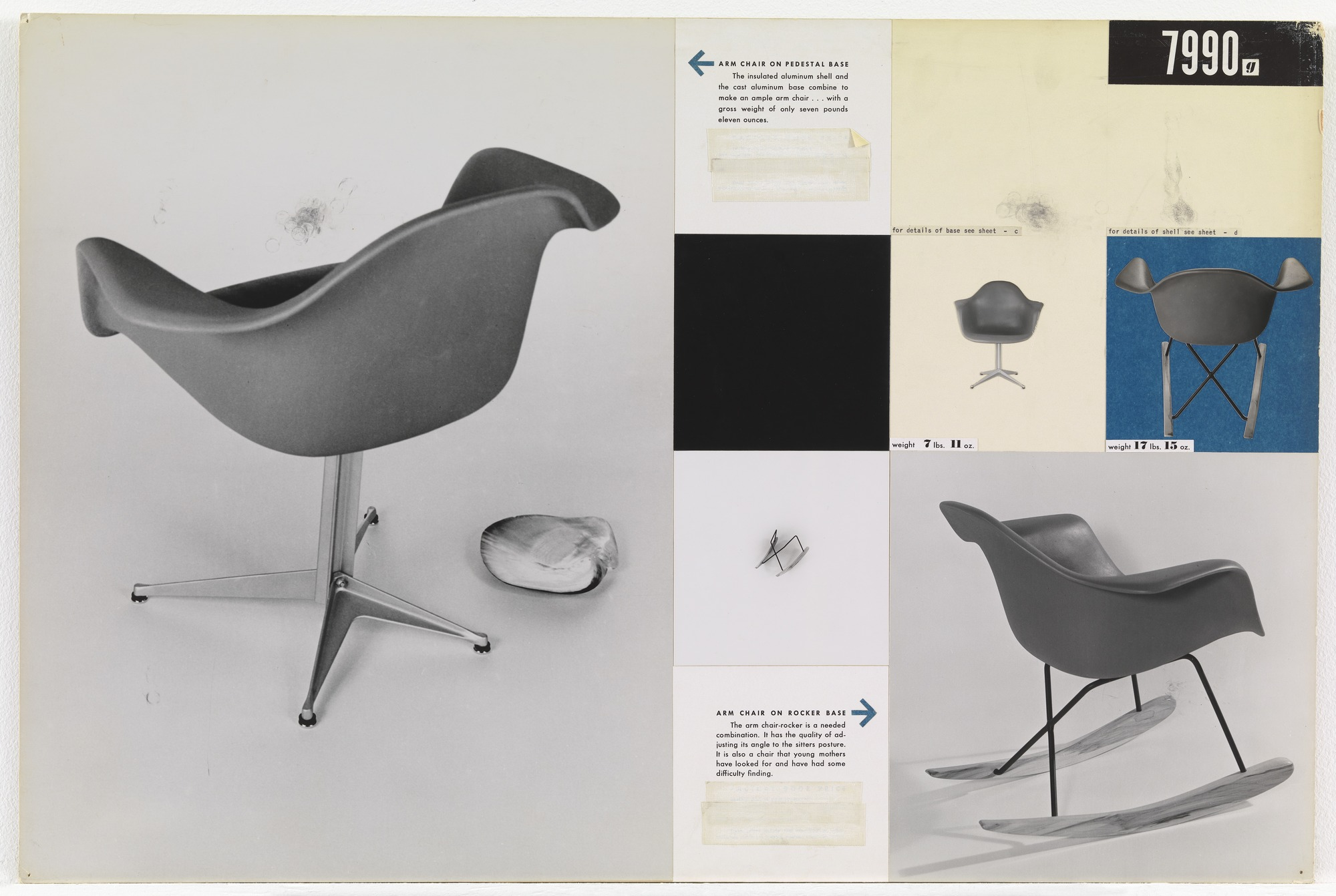 The First Prototype Was Built For An International Competition For Low Cost  Furniture Design Hosted By The Museum Of Modern Art In New York.