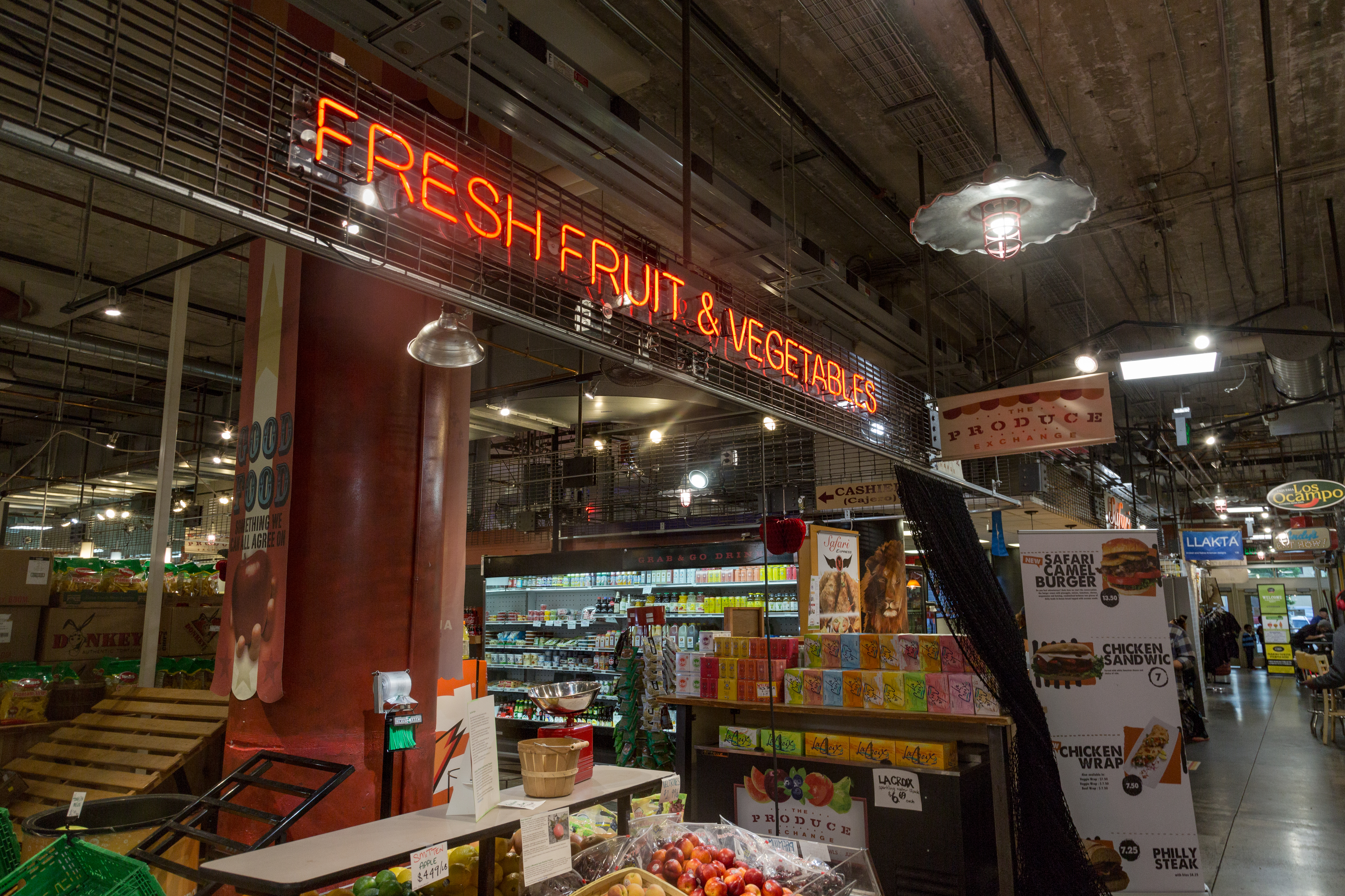 The Produce Exchange At Midtown Global Market By Tony Webster CC BY SA 20