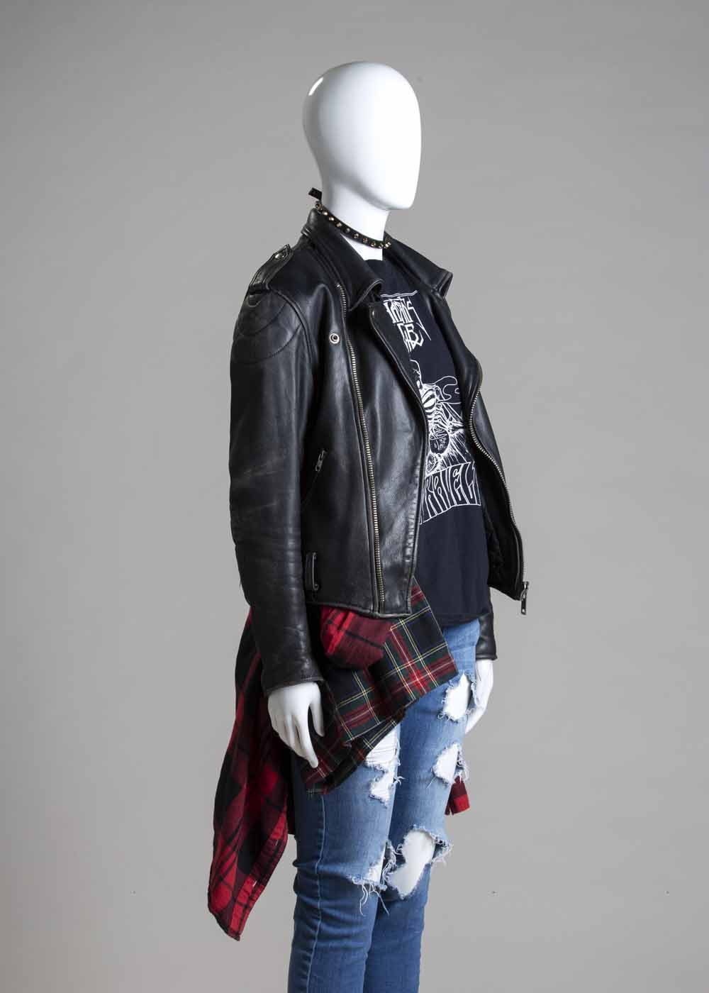 Punk Style: Articles of Interest #6 - 99% Invisible
