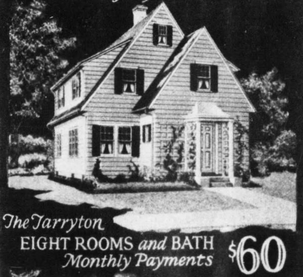 The House that Came in the Mail - 99% Invisible on early-1900s house plans, 1900 apartment plans, hoosier cabinet plans,