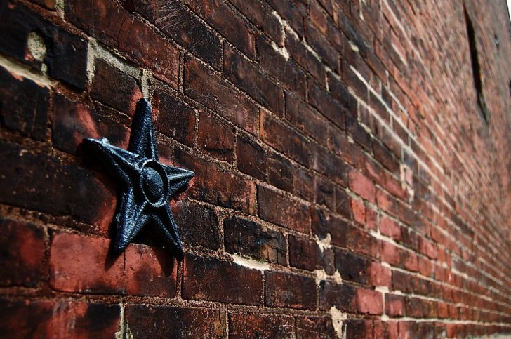Tying Architecture Together How Metal Star Bolts Bolster