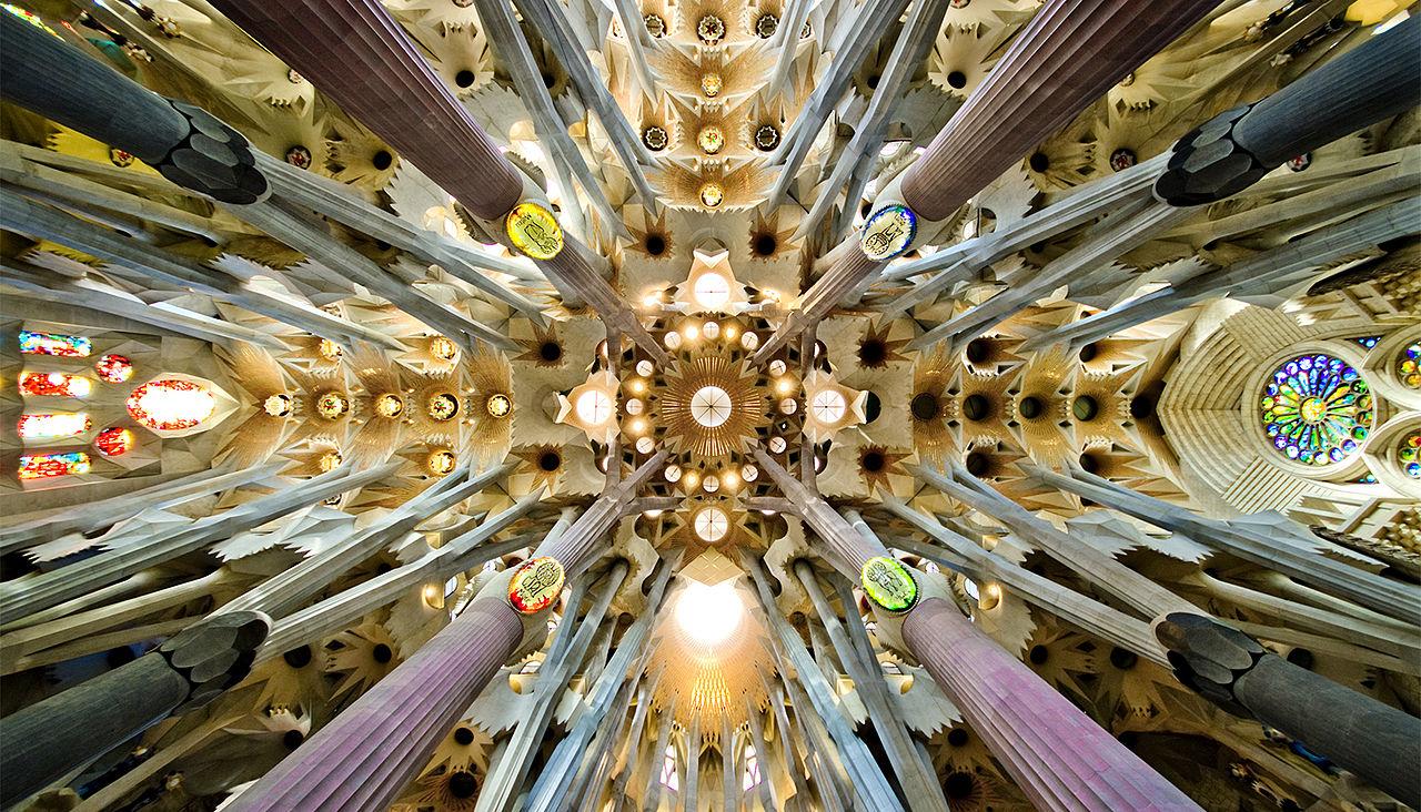 La Sagrada Família - 99% Invisible