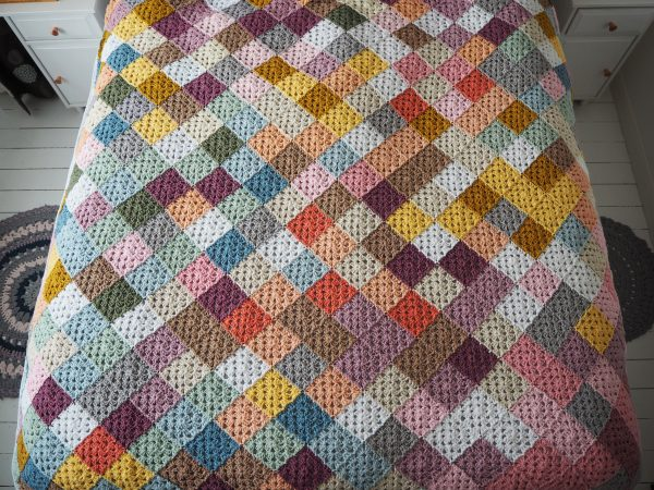 Sugar House Blanket