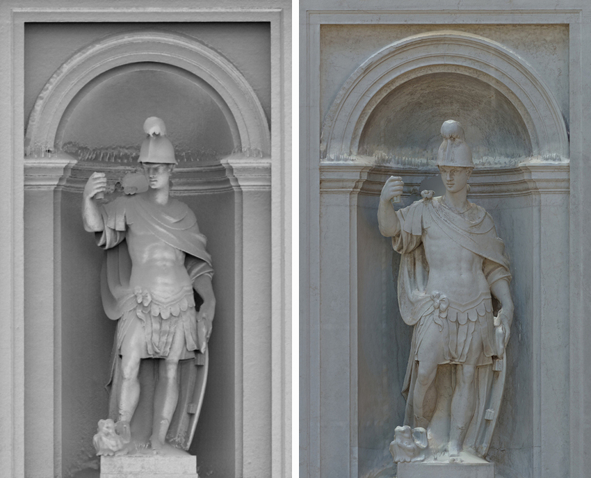 Physical Backups: How 3D Scanning & Printing Help Preserve Historical Spaces [ARTICLE]
