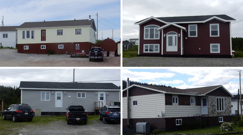 Doors to Nowhere: Elevated Front Entries in Newfoundland Raise Questions [ARTICLE]