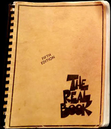 The Real Book - 99% Invisible