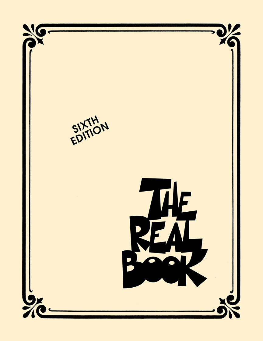 The Real Book [EPISODE]
